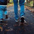 Marche adulte/enfant