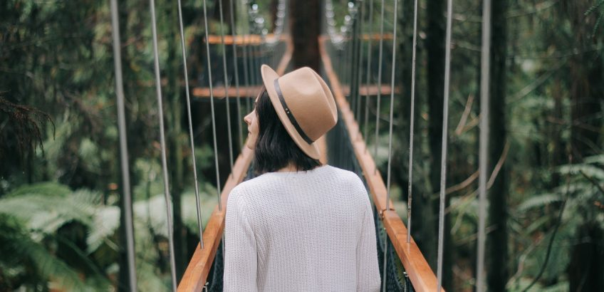 voyage solitaire